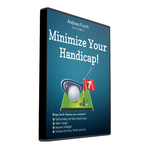 Minimize Your Handicap - 30 Minuten