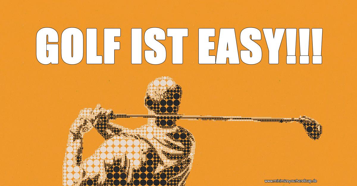 golf leicht gemacht