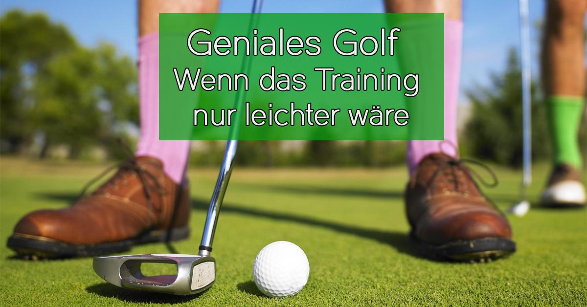 golf hcp verbessern